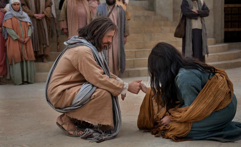 Podríamos haber mal entendido el pecado y el arrepentimiento