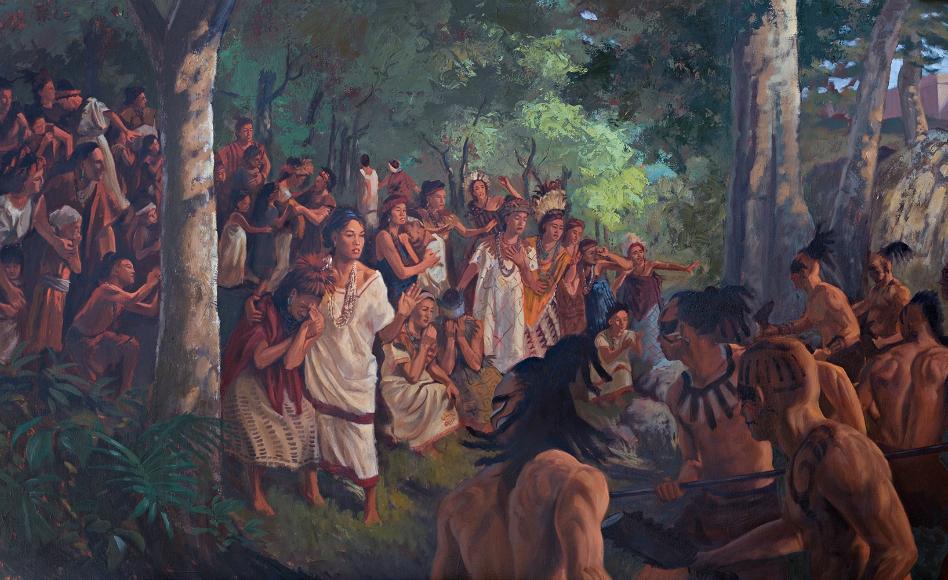 La Arqueología del Libro de Mormón