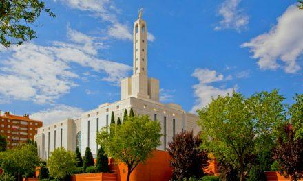 5 cosas que debes saber sobre la iglesia SUD en España