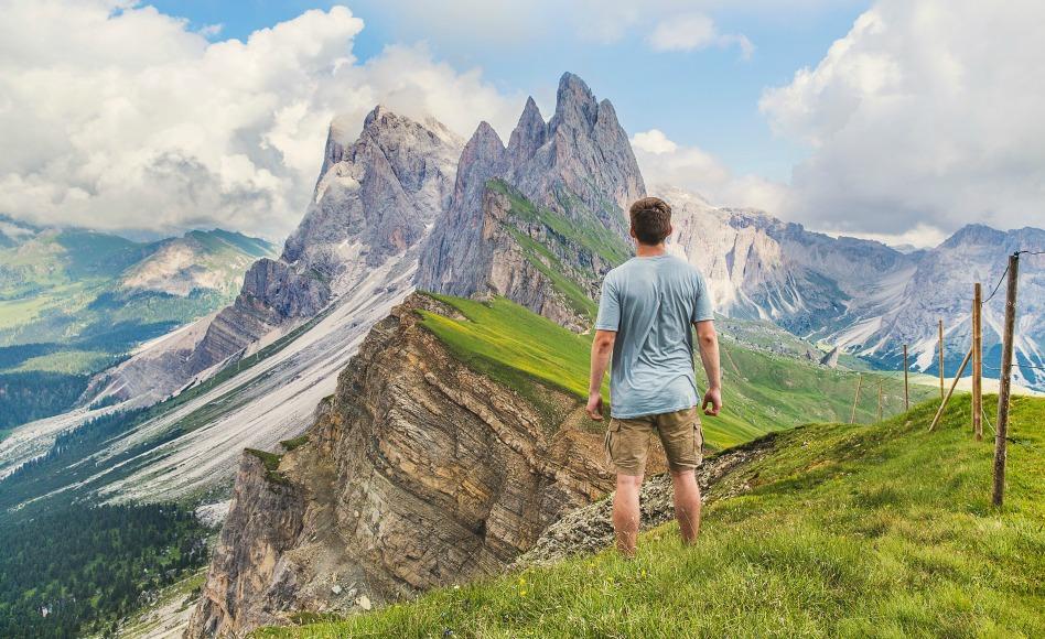 5 maneras de experimentar paz a través de la Palabra de Dios