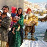 pioneros mormones y refugiados