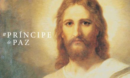 """La iglesia estrena el vídeo """"Principe de Paz"""" por semana santa 2017"""