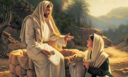 ¿Estuvo casado Jesús?