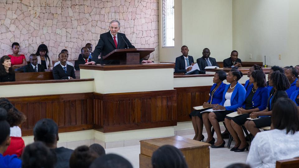 Haití-tendrá-un-Templo