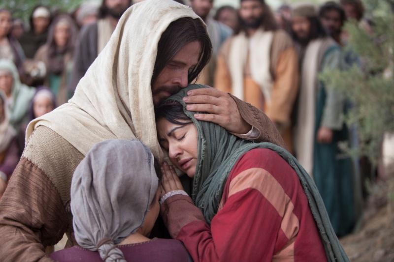 el cristianismo es amor