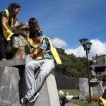 La ejemplar acción de 430 jóvenes mormones en Chile