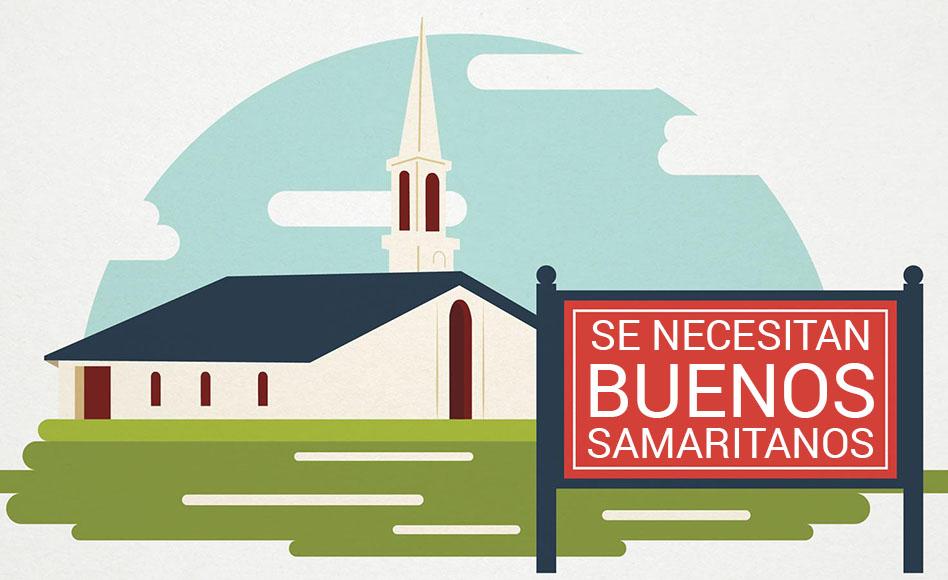 """Por qué los """"Buenos Samaritanos"""" son necesarios en la Iglesia y siempre"""