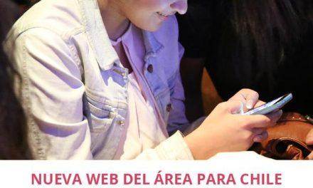 La Iglesia de Jesucristo presenta sitio web oficial en Chile
