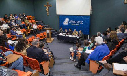 Mormones participan en coloquio sobre libertad religiosa en México