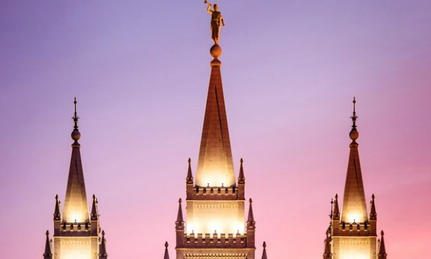 5 creencias mormonas que nuestros amigos cristianos podrían pensar que son extrañas (pero no deberían)