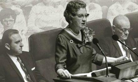 Discursos de Mujeres Mormones Publicado en Nuevo Libro