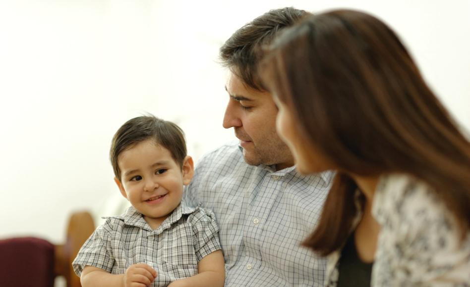 El mensaje que necesitas leer para ser un padre genial