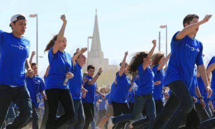 La revolución que se aproxima en el Mormonismo