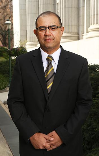 Elder Taylor G. Godoy