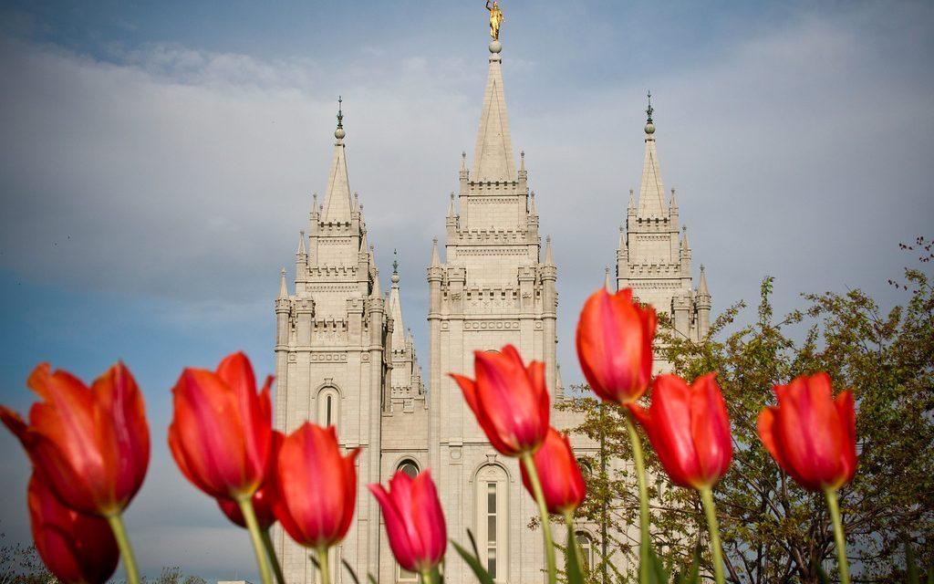 6 de abril: Un día muy importante y especial para los miembros de la Iglesia