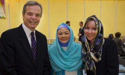 Los Mormones se unen a los Musulmanes para celebrar el Año Nuevo Persa