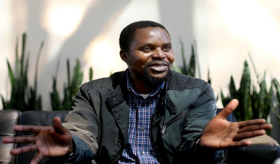 Mormón de Utah candidato para la presidencia de Kenia