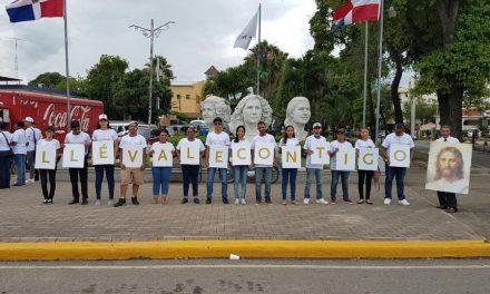 Príncipe de Paz: Así celebran la pascua los mormones en República Dominicana