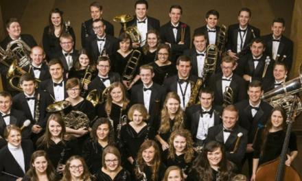 La Orquesta Sinfónica de la Universidad BYU- Idaho llega a México para una gran gira