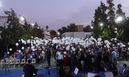 Príncipe de Paz: Así inició la celebración de Pascua con los mormones en Chile