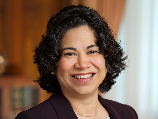 Lideresa mormona. Conoce un poco más sobre la hermana Aburto, la mormona latina servirá en la Presidencia General de La Sociedad de Socorro.