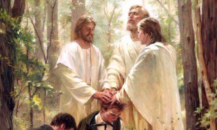 ¿Existen sacerdotes en la iglesia mormona?