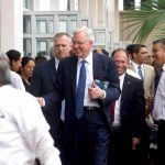 mormones en Colombia, Ecuador y Venezuela