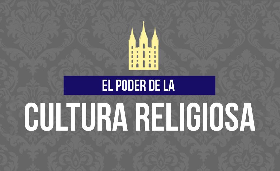 El Poder de la Cultura Religiosa