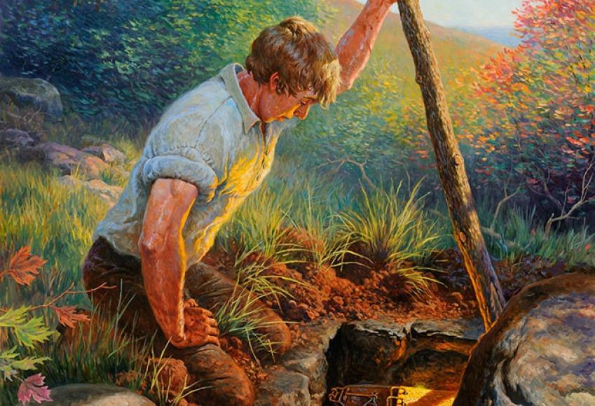 Defendiendo la Fe: El inesperado Libro de Mormón