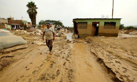 La Iglesia SUD socorre a miles de peruanos que fueron afectados por las inundaciones