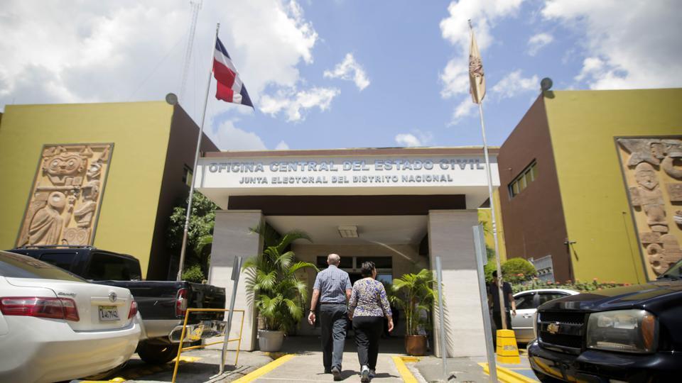 proyecto mormón en República Dominicana