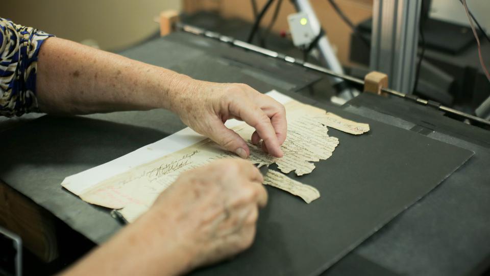 Proyecto mormón recupera patrimonio documental en República Dominicana