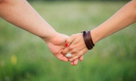 Linda y Richard Eyre: Una lección sobre Adán y Eva