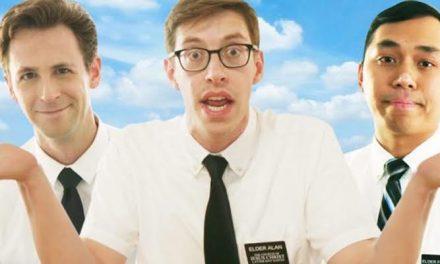 """Buzzfeed aprende de las reacciones que causó su parodia """"misionero mormón"""""""