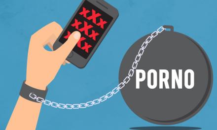 Por qué la Pornografía es dañina para tí y cómo liberarte de ella