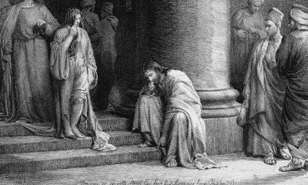 Metáforas mormonas sobre la castidad que realmente deben dejar de enseñarse