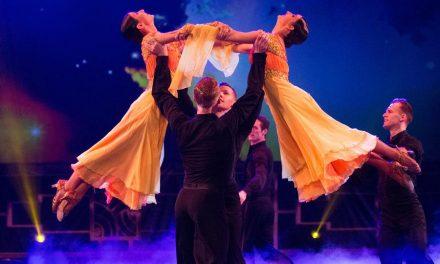 Grupo de danza de la Universidad de Brigham Young realiza gira por Chile y Argentina