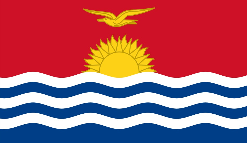 Kiribati mormon