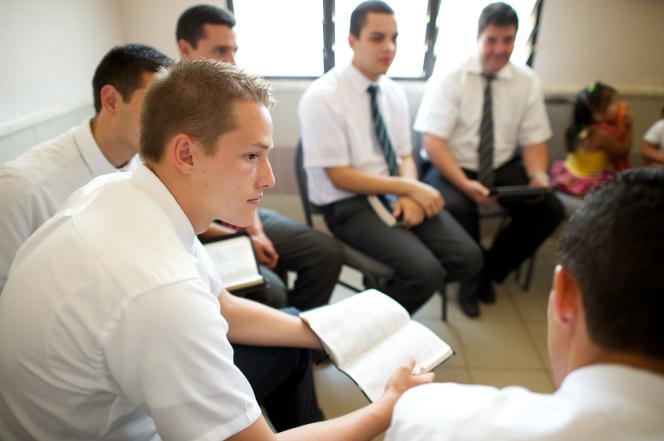 ¿Es difícil ser mormón?