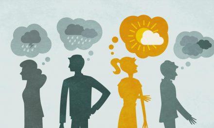 Porqué todo saldrá bien – 4 Antídotos para superar el temor