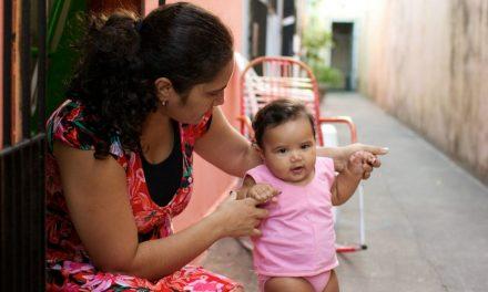 Maternidad: lo difícil hace que sea genial