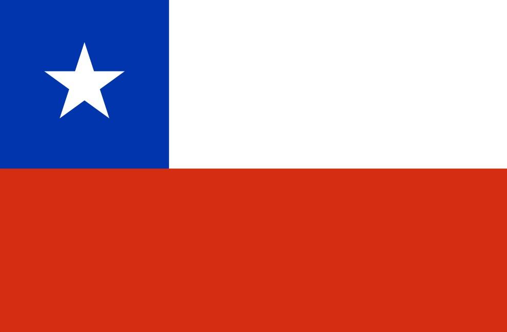 Chile mormon