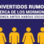 mitos de los mormones
