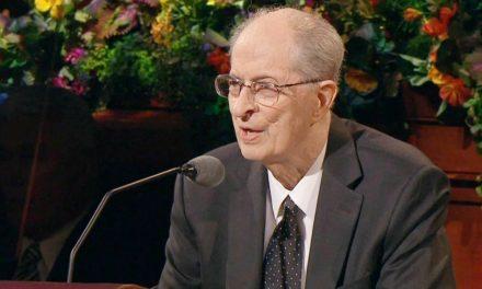 Declaración de la Iglesia sobre la salud del apóstol Robert D. Hales