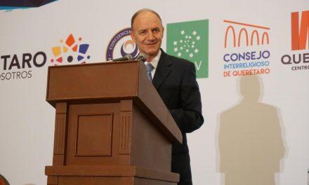 Líder mormón participa en foro sobre la Libertad religiosa y laicidad en México