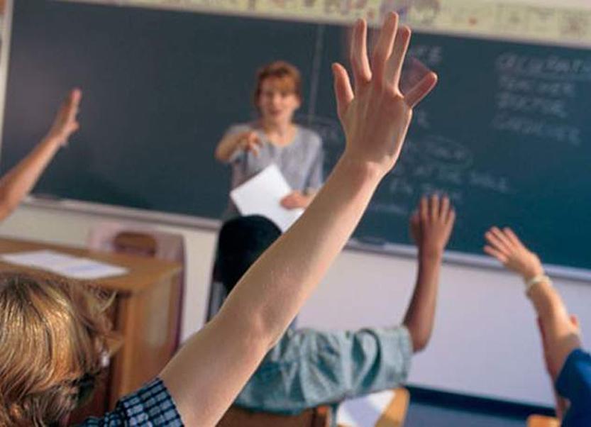 La valiente respuesta de un niño mormón en su escuela