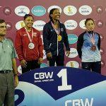 mormona peruana gana medalla de plata