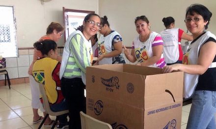 El hermoso servicio que realizaron estas mormonas en Honduras
