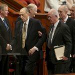 Thomas S. Monson no supervisará las operaciones de la iglesia