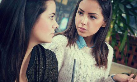 ¿Qué hacer cuando un amigo critica a la iglesia?